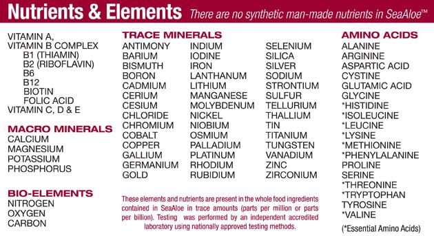 List Of Nutrient Dense Soft Foods