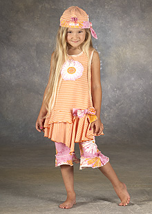 Children S Clothing Boutique Moppet Frocks Adds Oilily To