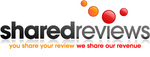 SharedReviews.com Logo