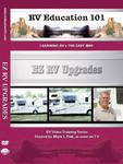 EZ RV Upgrades DVD