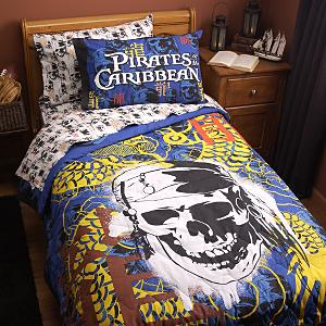 pirates of the caribbean bedroom furniture Life