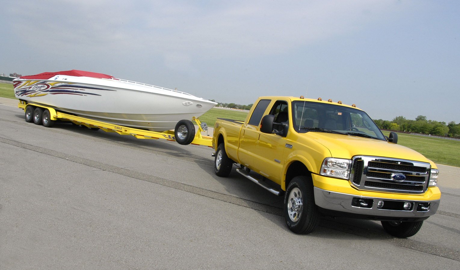 Top Towing Tips For Trouble Free Travel