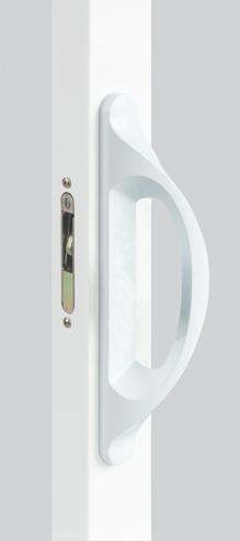 Amsco Windows Introduces New Patio Door Hardware
