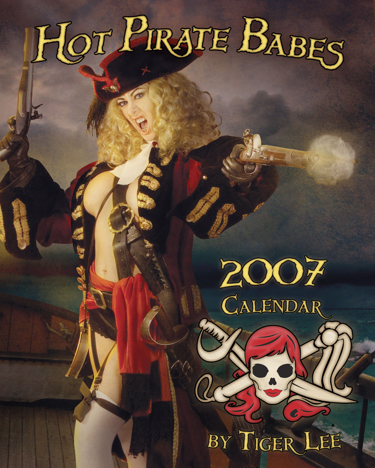 Pirate Babes 93