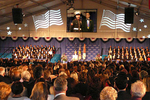 Ellis Island Medal of Honor Ceremony