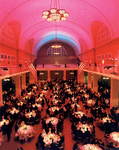 Ellis Island Medal of Honor Gala in the Registry Room of the Great Hall on Ellis Island