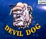 Devil Dog Database Logo