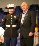 Medalist Obren Brian Gerich