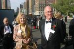 Mira Zivkovich and Obren Brian Gerich