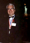 Medalist Thomas Stankovich