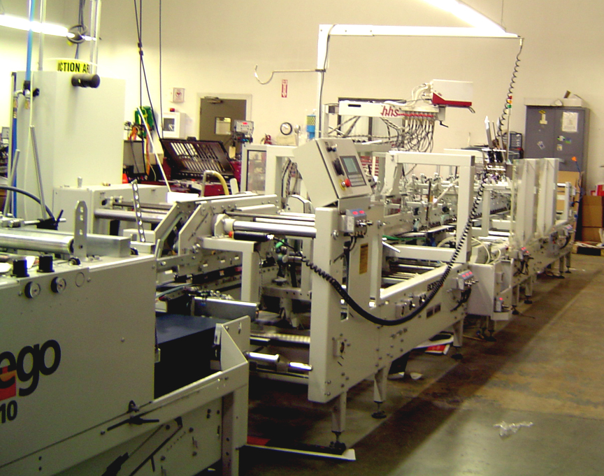 a visit to seidl s bindery Seidl's bindery, houston, tx 32 likes unparalleled run volume and throughput ability flexibility in all aspects of binding and finishing impeccable.