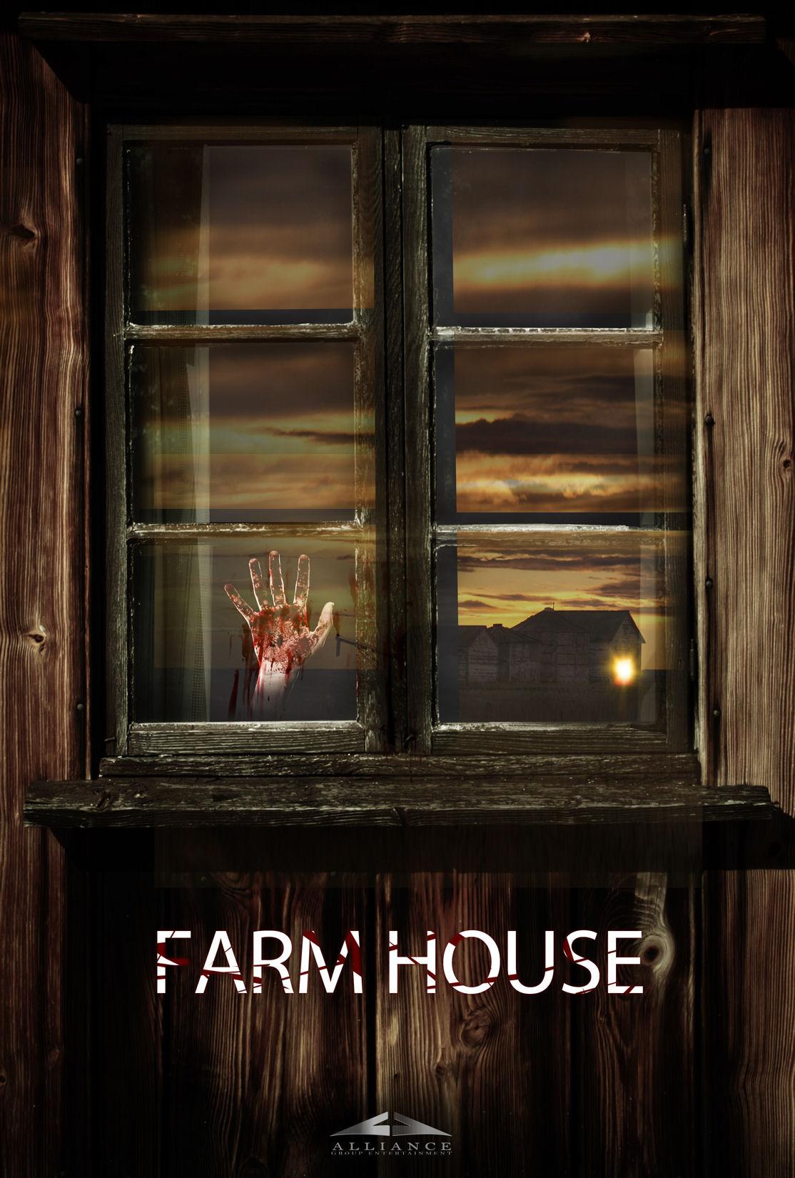 Название Сельский дом Год 2008 Страна США Жанр Ужасы, триллер