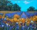 Dorothy Dzigurski & Oil on Canvas