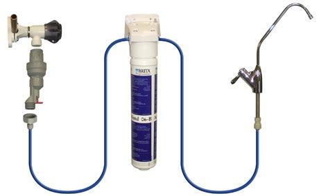 under sink filter designer water cooler - Kitchen Sink Water Dispenser