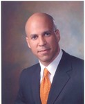 Cory A. Booker, Mayor of Newark, NJ