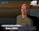 Bruce Willis in Second Life