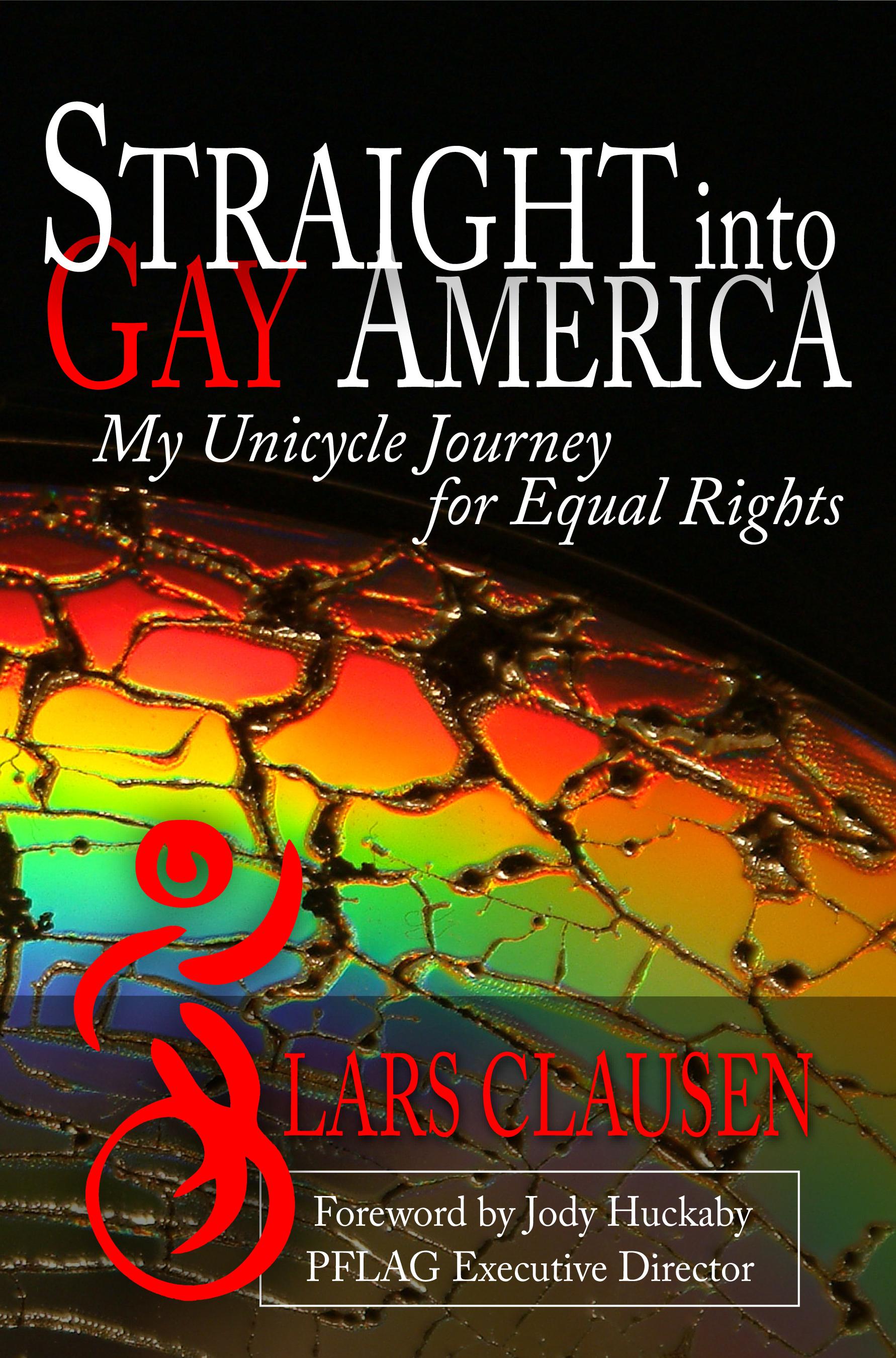 Gay author awards