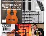 """Brando Quin The Journey"" Music and Production by RavenPheat and Friends"