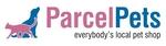 Parcel Pets Logo