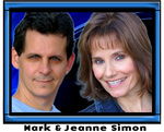 SellYourTvConceptNow.com co-founders, Mark & Jeanne Simon