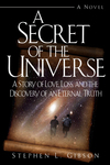 """A Secret of the Universe"" Cover Image"