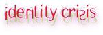 Identity Crisis Logo