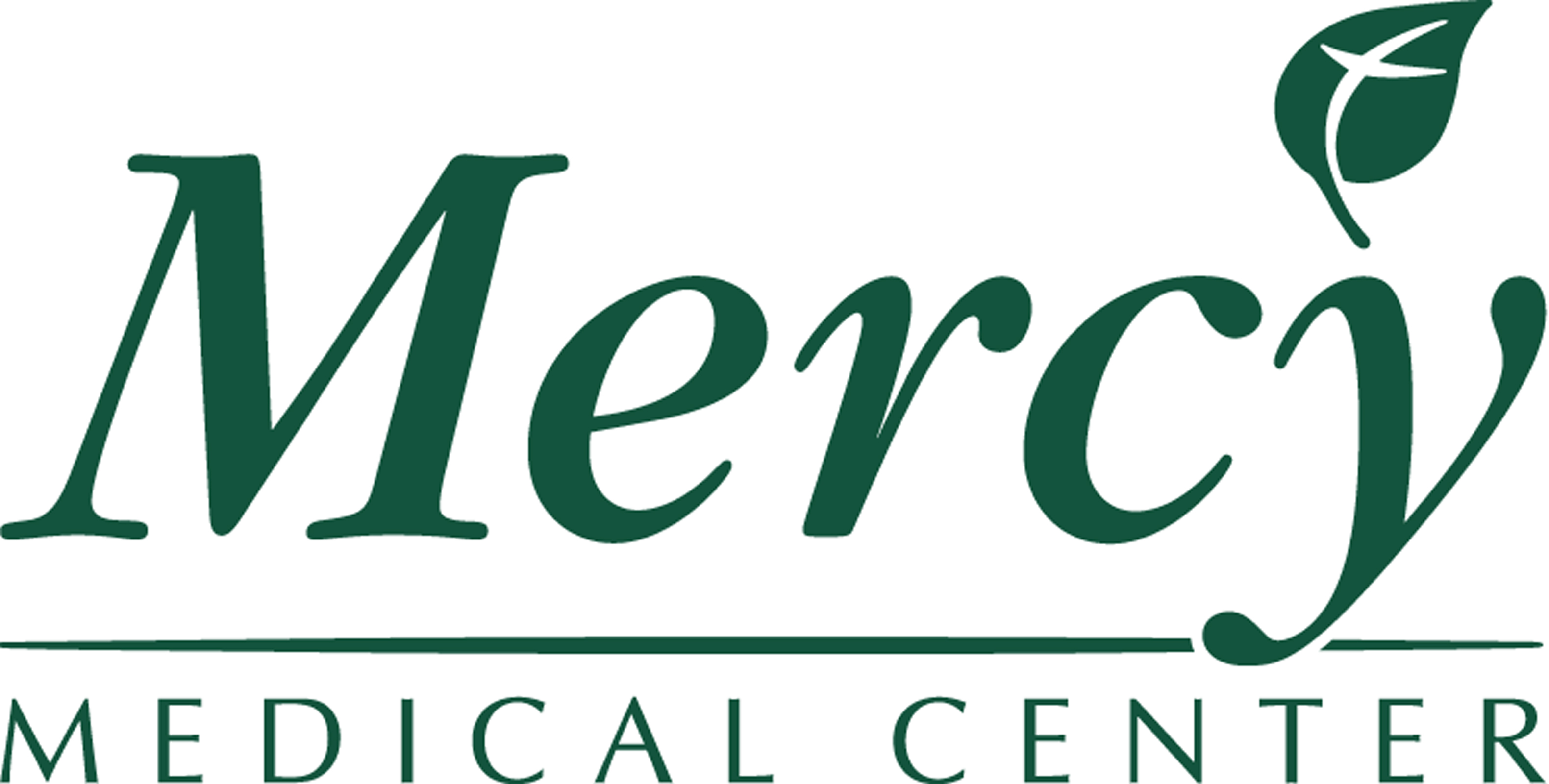 Mercy Medical Logo