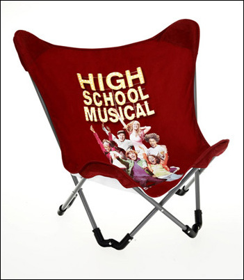 High School Musical Accessories 3