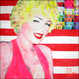 Marilyn Moving Art to Hit NYC Streets