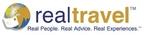RealTravel logo