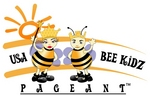 USA Bee Kidz Logo