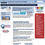 Visit NLC.org to learn more about cities.