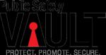 Public Safety Vault Logo