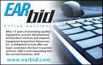 EARBid.com Online Auction Image