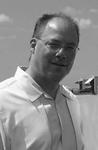David Peck, managing partner of VIP Printing Service, Inc. in St. Louis, MO
