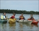 Wine kayak trips from Southeast Expeditions help make Virginia an exciting wine destination.