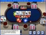 Bad Beat Jackpot at Absolute Poker