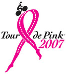 Tour de Pink,presented by Compass Bank