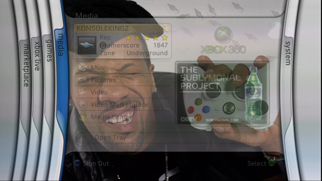konsole kingz bring multiplatinum hiphop icon redman