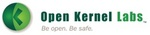 Open Kernel Labs logo