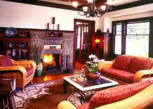 Kirkland House Bed And Breakfast New London Ct