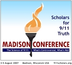 The Science and the Politics of 9/11 Conference