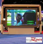 ICCRents Recent Event Video Wall