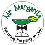 Mr. Margarita Logo