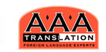 AAA Translation