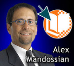 Alex Mandossian
