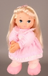 Sweet Faith talking prayer doll