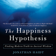 Gildan Audio is Releasing This Month 3 Outstanding Audio Books -- 3D Negotiation, Managing Transition and The Happiness Hypothesis