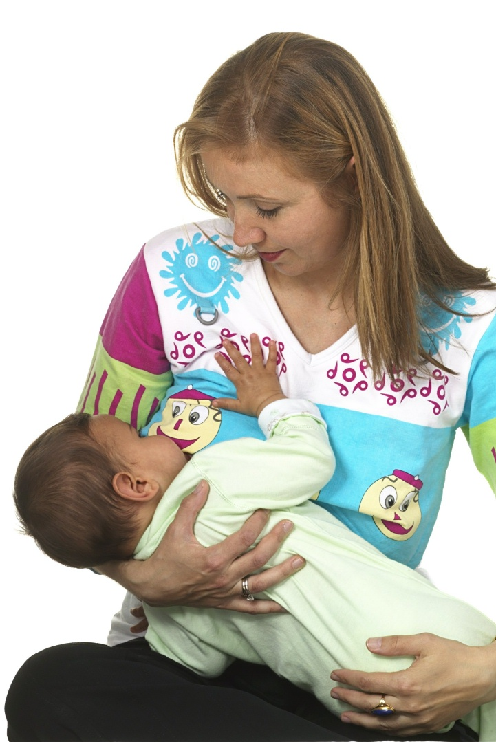 Yes Superbaby Launches Innovative Nursing Top To Support