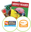 Weekly Reader Partners with AbleNet in Publishing Adapted Editions for...